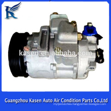 6seu14c denso air ac compressor for VW Polo 6Q0820808 6Q0820803D 6SEU14C 447190-8890