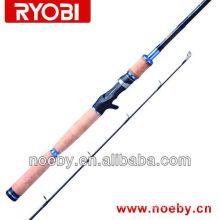 RYOBI AQULIA C662H barra de pesca barra de pesca saco de pesca