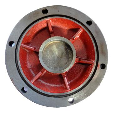 Peça de metal de fundição de areia com ISO9001
