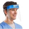 Surgical faceshield mask visor medical in stocks