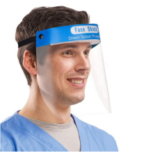 Surgical faceshield mask visor medical in stocks