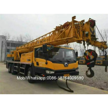 XCMG RT25 25 Ton All Wheel Drive Crane