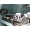 Low Cost Horizontal Metal Heavy Type Automatic New CNC Lathe Machine For Sale CK6140A