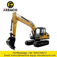 SC360.8 FREMCO Crawler Excavators and Diggers
