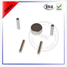 JMD15H20 Cilindro magnético permanente
