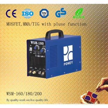 Máquina de corte do plasma (CUT-60/100/120)