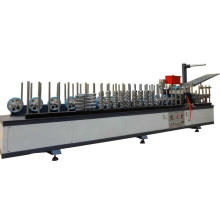 PVC Wood Plastic Furniture Panel Extrusion Line