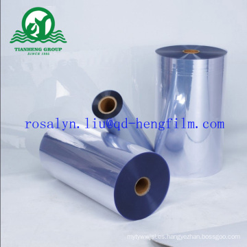 Vacío Formando la hoja rígida del PVC para el empaquetado de la ampolla, los envases, las cajas plegables