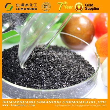 Nouvelle arrivée traitement de l'eau potable de bonne qualité agent de charbon activé fournisseur d'or