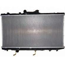 aluminum auto radiator for AE100