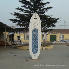Les chambres en gros gonflables SUP Paddle Board Fins Touring