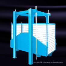 Machine à classer efficace Double Storehouse (FSFJ-D)