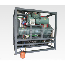 Icesta Industrial Water Cooled Tube Ice Machine