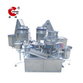 Safety Auto Destruction 5cc Seringa Assembly Machine