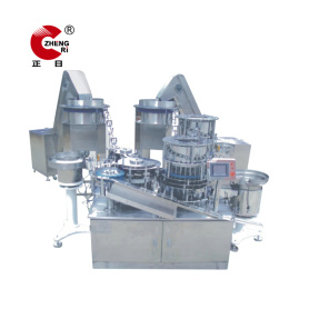 Safety Auto Destruction 5cc Syringe Assembly Machine