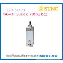 ISO стандарт пневмоцилиндра Vdma 24562