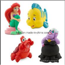 Mini Soft Stress Oceano China Fábrica de PU espuma de plástico Toy