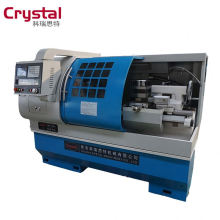 HOT! Super Quality & Best Price mini cnc lathe machine CK6140A