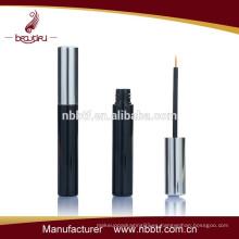 Tubo cosmético vacío al por mayor del eyeliner del plástico