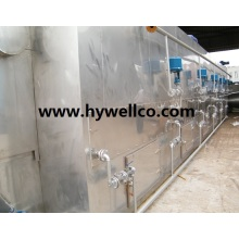 Garlic Slice Dewatering Machine