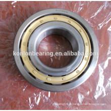 Manufatura da porcelana do rolamento de rolo do cilindro de 100 * 180 * 34mm nu220