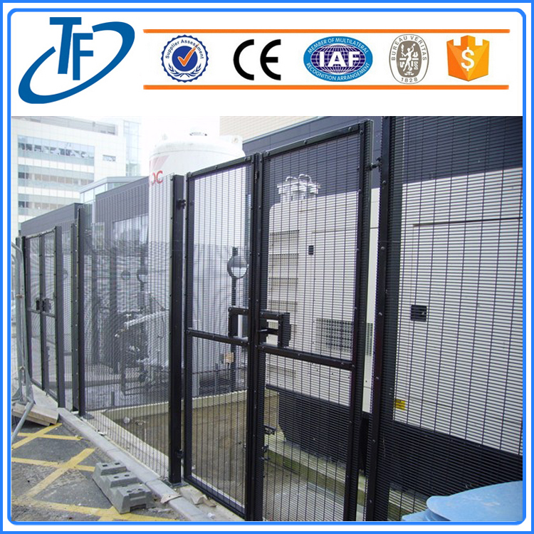 China high security perimeter fencing panels manufacturers