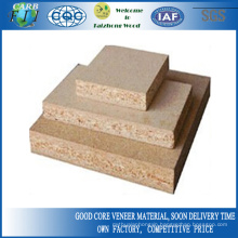 9-25mm Plain Particle Board