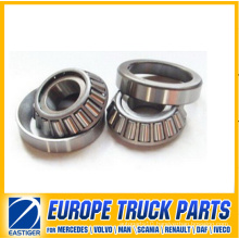 Truck Parts, Roller Bearinvg Compatible with Scania