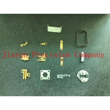 High Precision U-Shape Steel Punch Stamping Parts