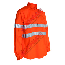 Vêtements de travail anti-insectes non toxiques pour vêtements de protection minière