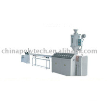 Provide plastic rattan extrusion line