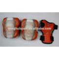 6PCS Kind Roller Ski / Radfahren Schutzausrüstung Pad KNEE / ELLBOW / WRIST Sicherheitsschutz 6PCS Kind Roller Ski / Radfahren Schutzausrüstung Pad KNEE / ELLBOGEN / WRIST Sicherheitsschutz