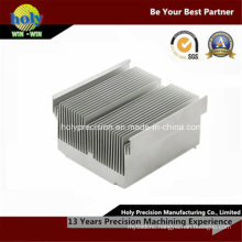 CNC Aluminum Profile Machining Center