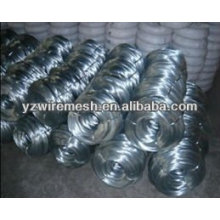 12 gauge solid galvanized wire
