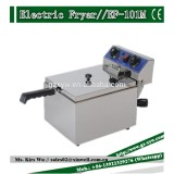 Professional manufacturing commercial electric deep fryers EF-101M