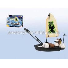Pirate Block 60PCS 909024557