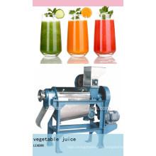 Machine commerciale de jus de fruit