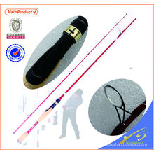 BAS002 Canada and America Market Nano Bass Fishing rod