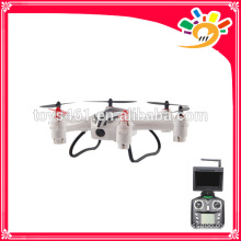 WLtoys Q282G 5.8G fpv rc drone Avec caméra 2.0MP 6-Axis RC Helicopter mini drone avec caméra hd