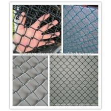 Plastic Chain Link Net de Puersen