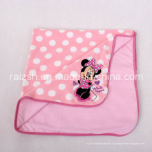 Детский флис одеяло для оптовой продажи