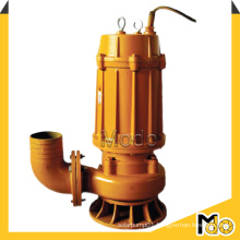 Portable Centrifugal Submersible Sewage Pump
