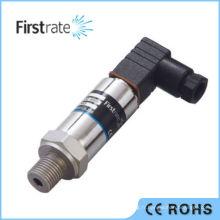 Transmetteur de pression FST800-401 appliqué dans les machines de génie