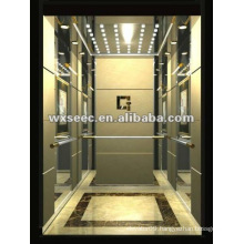 800Kg Gearless Passenger Elevator Without Machine Room