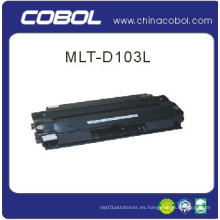 Mlt-D103L Cartucho de tóner compatible para Samsung