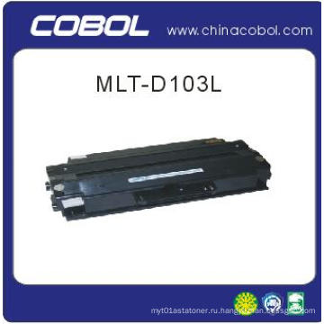 Mlt-D103L Совместимый картридж с тонером для Samsung