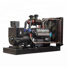Diesel Power Plant German Deutz Movable Diesel