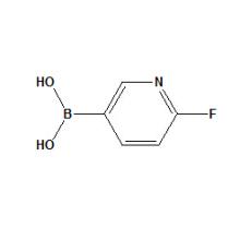 2-Fluoropyridine-5-Boronic Acid CAS No. 351019-18-6