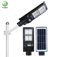 Lâmpada de rua solar iP65 à prova d'água de novo estilo barato