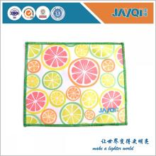 Custom Printed Microfiber Glasses Cloth